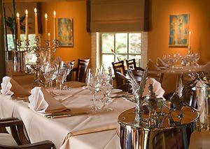 Restaurant Belle Fleur