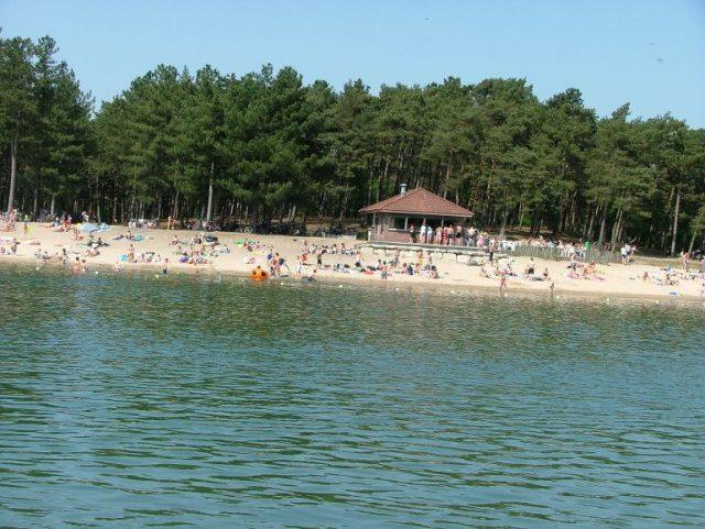 vakantiepark veluwemeer
