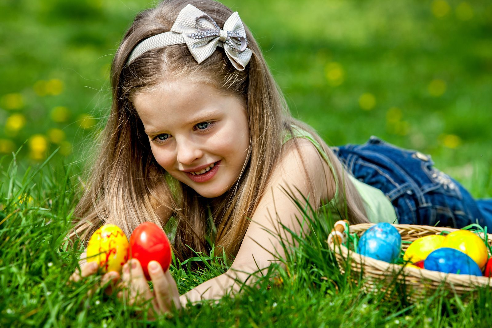Experience Easter at EuroParcs!