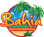 Bahia Apartments & Diving